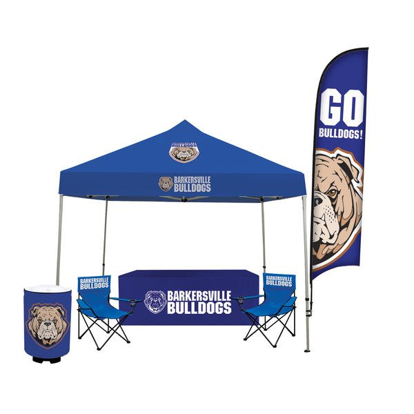 Tailgater Total Show Package Item